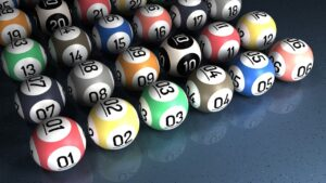 Play Online Lotto in Nigeria